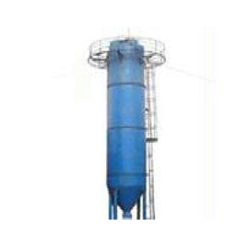 CDPK Type Wide Spacing Electrostatic Precipitator