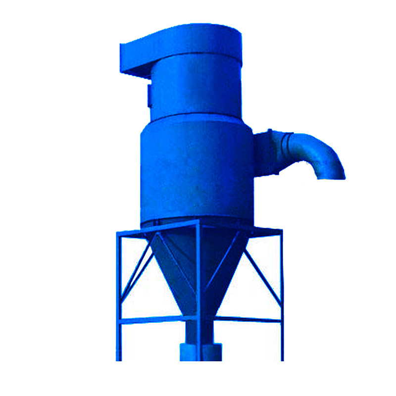 CLK Diffusion Cyclone Dust Collector