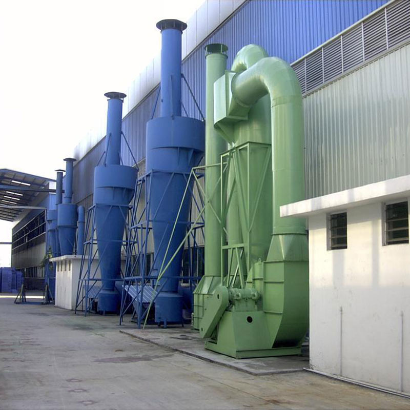 GLT/A Cyclone Dust Collector