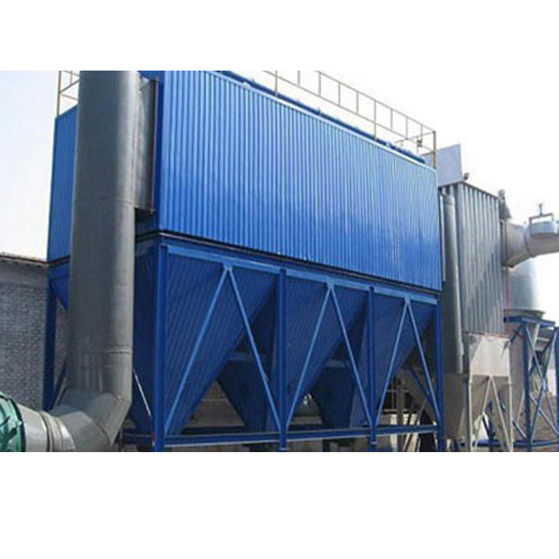 KWD/RD Wide-Space Electrostatic Precipitator