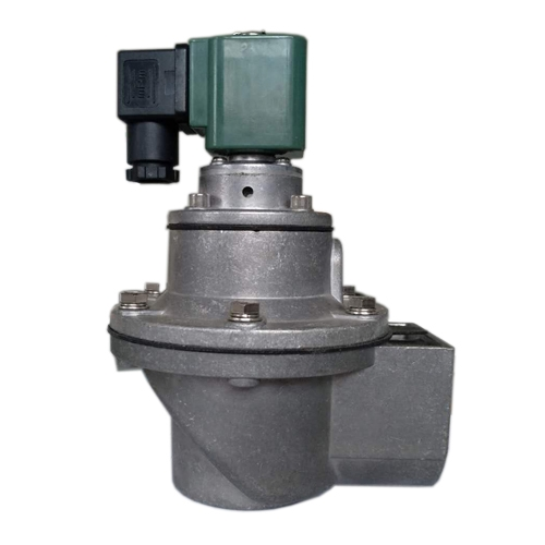 DMF-ZM Right Angle Nut Electromagnetic Pulse Valve